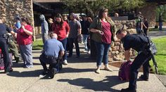 Haunting: Students Tweet From Inside Umpqua Campus During Mass Shooting | Truth Revolt