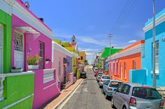 On May we revealed our 2020 itineraries—and they're spectacular. Among the many incredible destinations we're set to visit is Cape Town, South Africa. Ile De Procida, Places Around The World, Around The Worlds, Le Cap, Free Things To Do, Best Places To Travel, George Washington, Cape Town, Dream Vacations