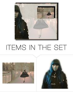 """Her Window of Memory"" by juliehalloran ❤ liked on Polyvore featuring art"