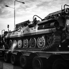 me/dawidrutkowskiphotograpy Military Vehicles, Poland, Grid, Europe, Street, Instagram Posts, Army Vehicles, Roads, Ignition Coil