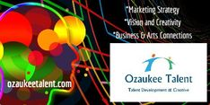 Contractor: Marketing Strategist and Promotions Marketing Guru, Marketing Consultant, Art Connection, Creative Communications, Vocal Coach, Online Lessons, Promotion, Theater, Business