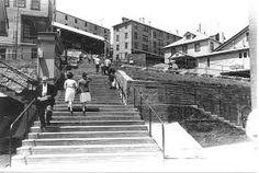 Sewell en 1960