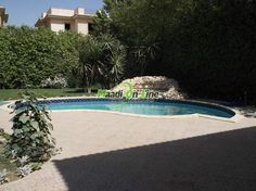 villa for rent in katameya heights with pool on the corner. Real Estate Egypt, Cairo, New Cairo City/Katameya, Katameya Heights, Super Lux, SemiFurnished Villas for Rent, Divided into 4 BedroomsNo,4 Bathrooms (Air Conditioning,Backup Generator,Balcony + View,Dish Washer,Dryer,Garage,Garden,Hall equipped Games,High ceilings,Jacuzzi,Master Bedroom,Private Entrance,Refrigerator,Roof,Servant Room,Special Garage,Stove,Swimming Pool,Telephone,Terrace,TV Cable Or Satellite,Washer)