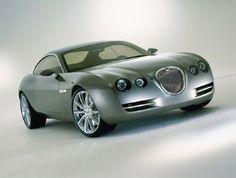 Jaguar R-Coupe | Concept Cars | Diseno-Art