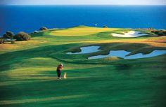 Aphrodite Hills Golf, Cyprus