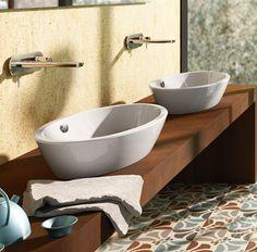 Sink, Cod, Home Decor, Studio, Contemporary Ceramics, Sink Tops, Cod Fish, Studios, Atlantic Cod