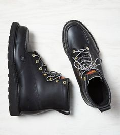 Thorogood Moc Toe Boot #ae