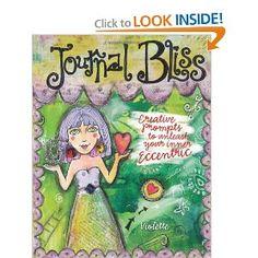 journal bliss by violette clark