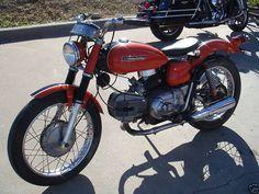 Aermacchi Harley Davidson › Harley Davidson Ss350 Classic Motorbikes