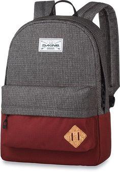Buy Dakine 365 Willamette Backpack at Europe's Sickest Skateboard Store Skateboard Store, Skateboard Fashion, Bob, Men's Backpack, Herschel Heritage Backpack, Sport, Laptop Sleeves, Fashion Bags, Packing