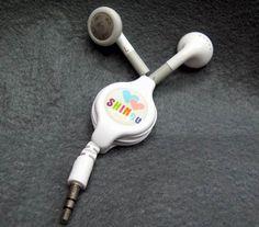 K-pop SHINEE Earplug SHEP9230 This is literally amazing!