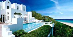 La gentillesse abonde sur Anguilla. Il nest donc pas étonnant que le service exceptionnel est la marque dans chacune des Villas.