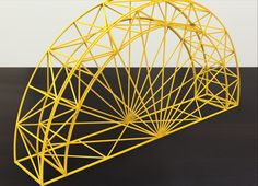 Pasta Bridge Engineering Students Richard Williams | Sterling ...