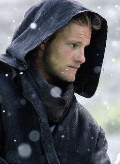 "aludwigsource: ""Alexander Ludwig in Vikings Season 3 Episode 1. """