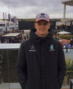 Mick Schumacher, Michael Schumacher, F1 Drivers, F 1, Formula One, Race Cars, Adidas Jacket, Pilot, Rain Jacket