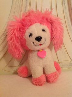 Poochie for girls! Had this one!!!