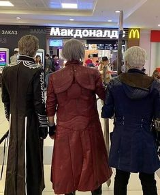 Devil May Cry, Dmc 5, Great Albums, Cosplay, Geek Humor, Video Game Characters, Crying, The Incredibles, Games