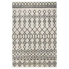 FREE SHIPPING! Shop AllModern for Bashian Rugs Ashland Gray & Ivory Area Rug - Great Deals on all  products with the best selection to choose from!