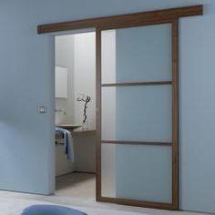 Sistem usi culisante suspendate lemn masiv Divider, Room, Furniture, Home Decor, Bedroom, Decoration Home, Room Decor, Rooms, Home Furnishings
