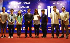 Nationality: Chinese Taipei Best young inventors from Chinese Taipei