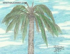 """a fine art """"JOHNNY"""" to add to your personal art collection order yours now at whatisajohnny.com"""