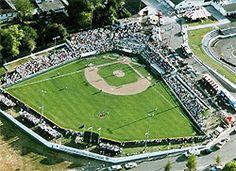 Alpenrose Stadium (Little League Softball World Series) Portland, OR