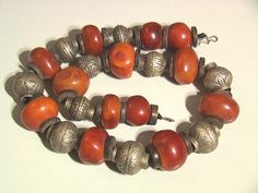 Antique Persian necklace
