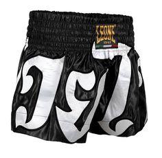 Leone 1947 ® Italy Store AB741 - Pantaloncino kick-thai Power - Abbigliamento Official Website