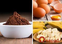 11 najobľúbenejších fitness dezertov, ktoré pripravíte rýchlo, jednoducho a môžete si na nich zamaškrtiť bez výčitiek