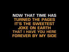 Stonewall Jackson-Don't Be Angry (Karaoke) - YouTube