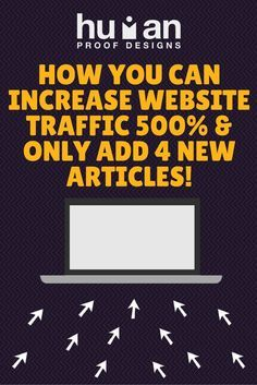 Website traffic is hard to build. We increased one of our websites by 500% with outreach, public relations, and guest posting.