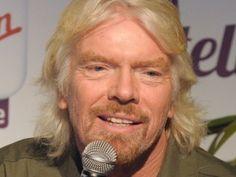 Sir Richard Branson, le célèbre entrepreneur milliardaire britannique, était de passage en France aujourd'hui, mercredi 18septembre, pour lancer la nouvelle offre inédite de Virgin Mobile, Telib. A cette occasion, il s'est entretenu avec quelques journalistes français et a évoqué ses différents projets. Morceaux choisis. Virgin Mobile, Richard Branson, Occasion, Ambition, Hui, Entrepreneur, France, Billionaire, British People