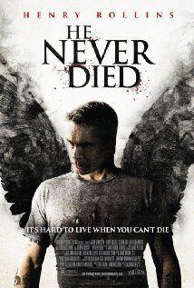 CinExpertos: El origen de todos los pecados - He never died (20...