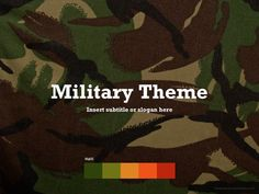 Another excellent military Powerpoint Template, which is great for army and warefare ppt demonstrations. This template may also be used in any PowerPoint presentation related Free Keynote Template, Creative Powerpoint Templates, Cute Cat Wallpaper, Cool Gadgets To Buy, Small Canvas Art, Easy Food To Make, Pretty Words, Slogan, Presentation