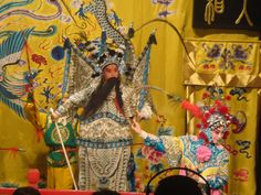 classical Chinese opera