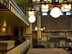 Unity Temple - Frank Lloyd Wright