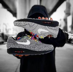 d21d4db2a33 The ON AIR Air Max 90 Tokyo Maze is releasing tommorow. check the link in  our bio  bethypezone  nike  sneakers  sneakerhead  nicekicks  nikeairmax   womft ...