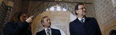 """Rajoy dice que sabe """"adónde va"""" y pide """"un poquito de paciencia"""""""