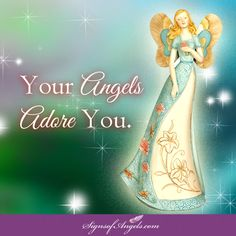 See yourself the way we see you ... See Love when you look in the mirror.  ~ Your Angels