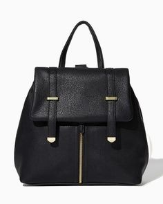 Allie Convertible Backpack | Fashion Handbags & Purses | charming charlie
