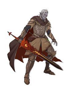 RPG Character Set 01, Ernesto Irawan on ArtStation at https://www.artstation.com/artwork/o1ENL