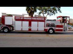 City of Orange USAR 1: Tiller Squad - Absolute Rescue