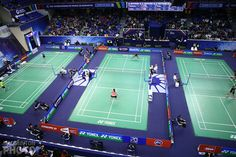 «Yonex Internationaux de Badminton en France en 2016                                                                                                                                                      Plus