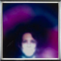 Susan Hiller - Aura's