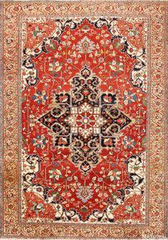 Antique Diamond Medallion Tribal Carpet,antique Oriental Rug Discounted Price Rugs & Carpets