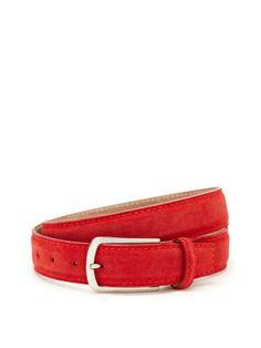 7e4d46284a2 Classic Belt by Wall + Water at Gilt Men s Belts