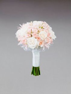 Spring Flowers by Vera Wang