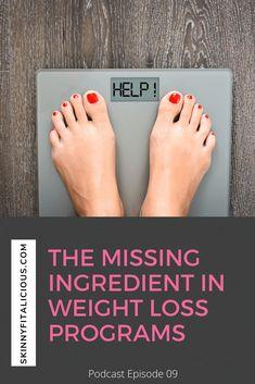 Surprising Missing Ingredient in Diet Programs for Women over 35. #weightloss #nutrition #diet #dieting #diettips #women #fatloss #menopause #perimenopause Nutrition Tips, Health And Nutrition, Health Tips, Health And Wellness, Best Weight Loss Foods, Weight Loss Snacks, Weight Loss Tips, Program Diet, Weight Loss Program