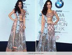 Image result for high waist belt for saree