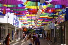 If you visit #Oludeniz and #Hisaronu then please don't miss the opportunity visit #Fethiye and enjoy those colorful umbrellas!